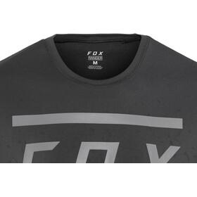 Fox Ranger Bars SS Jersey Herren black